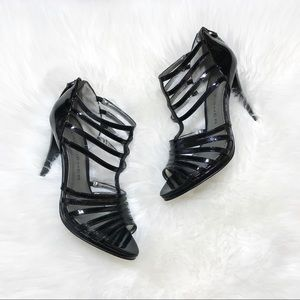 Marc Fisher Society Strappy Heels